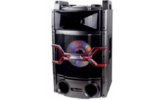 Loa Microtek MTK-04 cho âm thanh sinh động
