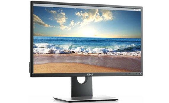 Màn hình LED Dell Pro P2317H góc nhìn rộng 178 độ