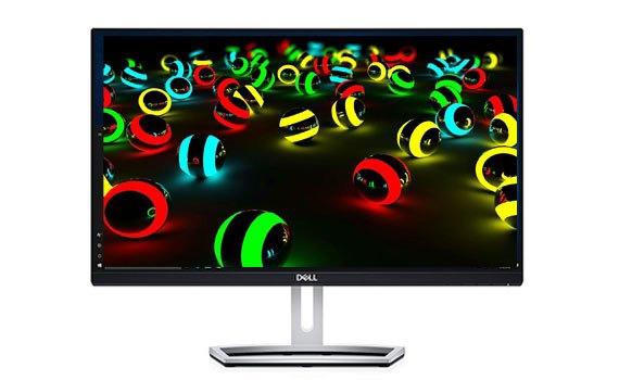 Màn hình vi tính Dell S2218H 0NJ3D tại Nguyễn Kim