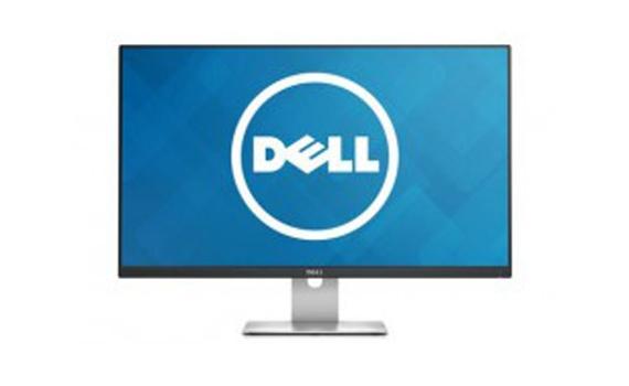 Màn hình vi tính Dell S2218H 0NJ3D không gây mỏi mắt