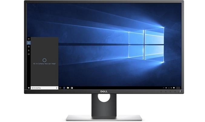 Màn hình vi tính Dell P2417H rõ nét