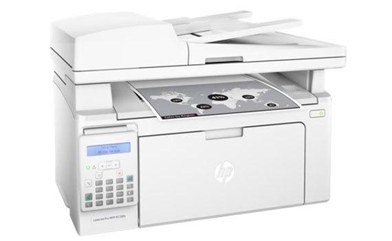Máy in Laser đa chức năng HP M130FN-G3Q59A giá ưu đãi tại Nguyễn Kim