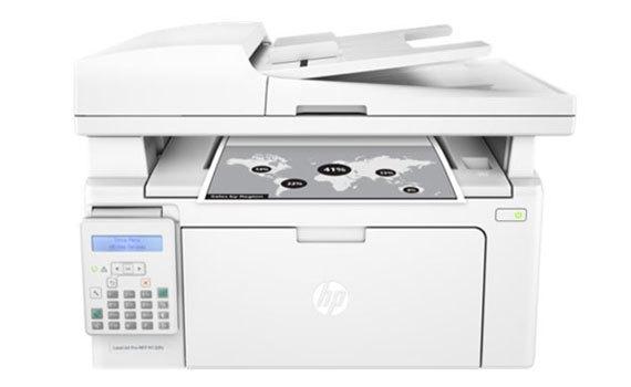 Máy in Laser đa chức năng HP M130FN-G3Q59A tiện lợi với đa dạng chức năng hỗ trợ