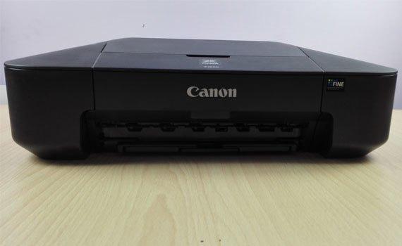 Máy in phun màu Canon Pixma IP2870S có tốc độ in nhanh