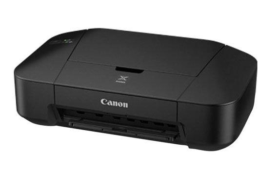 Máy in phun màu Canon Pixma IP2870S tích hợp độ phân giải cao