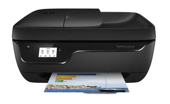 Máy in phun màu đa chức năng HP 3635-F5R9 chính hãng