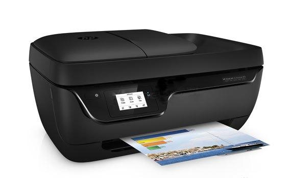 Máy in phun màu đa chức năng HP 3635-F5R9 tiết kiệm điện năng
