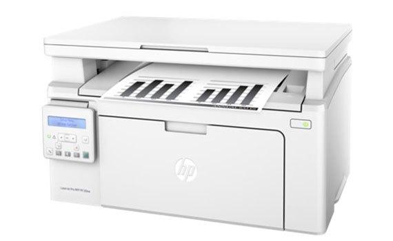 Máy in Laser đa chức năng HP M130NW-G3Q58A chính hãng