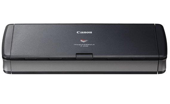 Kết quả hình ảnh cho 1. Máy scan Canon ImageFormula P-215II