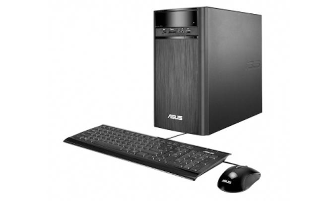 Máy tính để bàn AsusK31CD-K-VN012D hệ điều hành Windows 10 home
