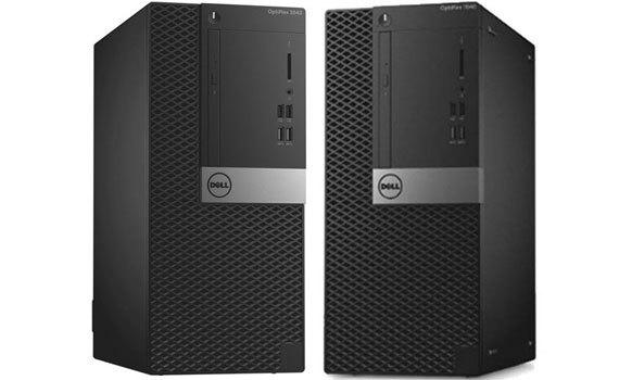 Máy tính để bàn Dell Optiplex 3040MT MR1XT2 giá ưu đãi tại Nguyễn Kim