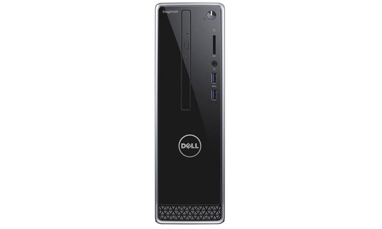 Máy tính để bàn Dell Inspiron 3268ST-5PCDW1 thiết kế nhỏ gọn, hiện đại