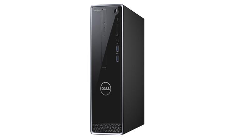 Máy tính để bàn Dell Inspiron 3268ST-5PCDW1 kết nối đa dạng