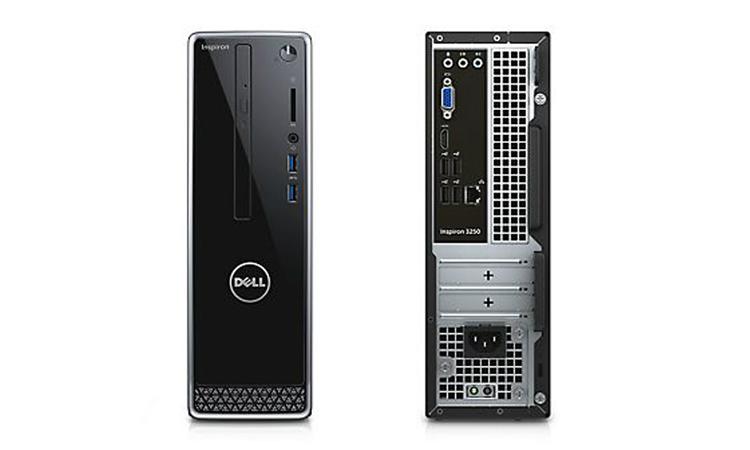 Máy tính để bàn Dell Inspiron 3268ST-5PCDW1 ổ cứng 1 TB