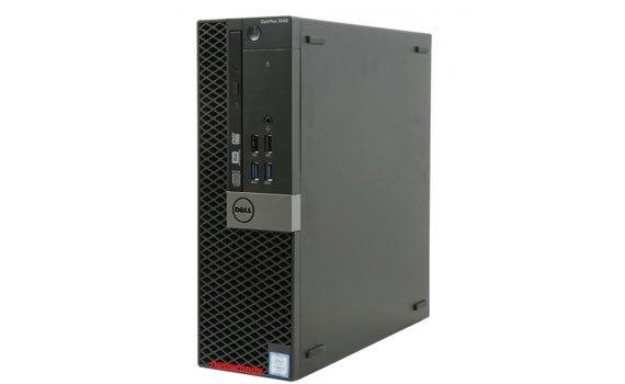 Máy tính bàn Dell Optiplex 3046SFF 70086073 thiết kế cứng cáp, độ bền cao