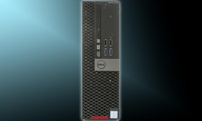 Máytính bàn Dell Optiplex 3046SFF 70086073 sang trọng