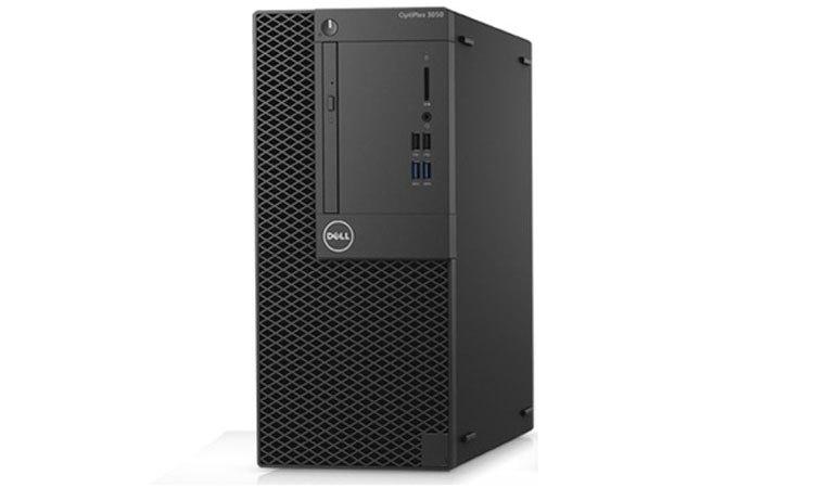 Máy tính để bàn Dell OptiPlex 3050 (70126173) đầy đủ các cổng kết nối