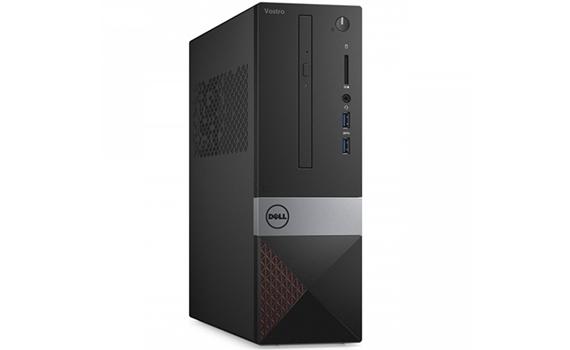 Máy tính để bàn Dell Vostro 3268 (Core I5) hoàn mĩ trong từng chi tiết