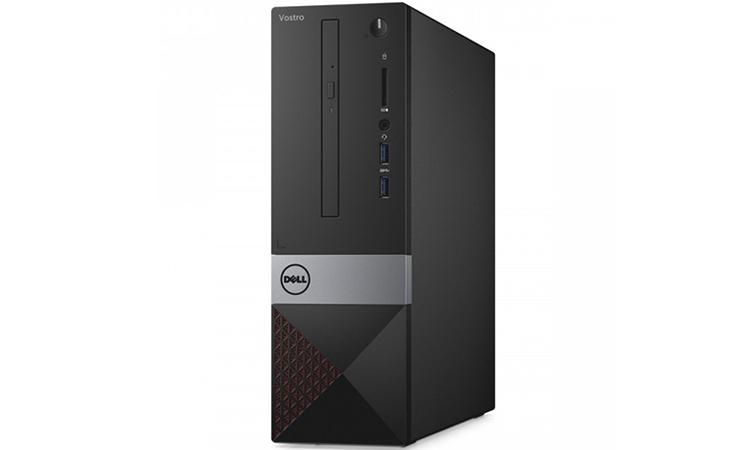 Máy tính để bàn Dell Vostro 3268 (Core I5) có cấu hình mạnh mẽ
