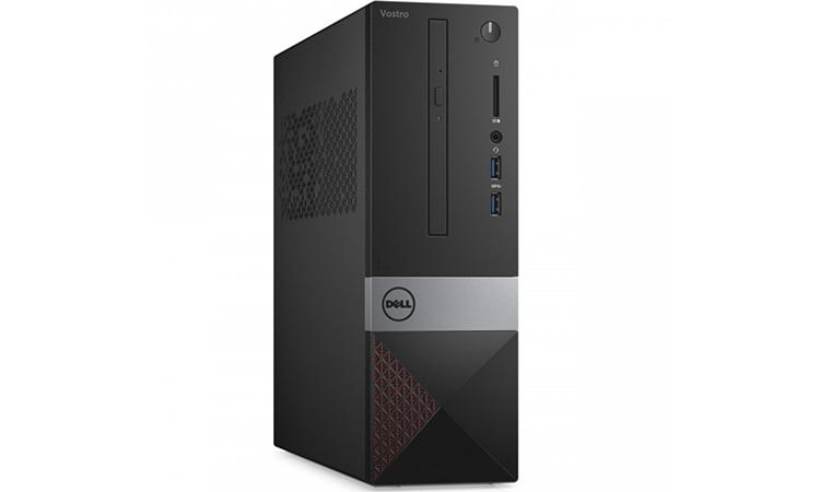 Máy tính để bàn Dell Vostro 3268 (Core I5) có thiết kế sang trọng