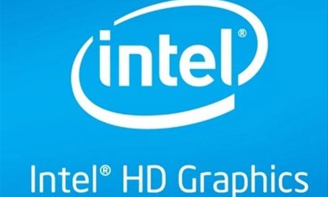 Trang bị card màn hình Intel có khả năng xử lý đồ họa tốt
