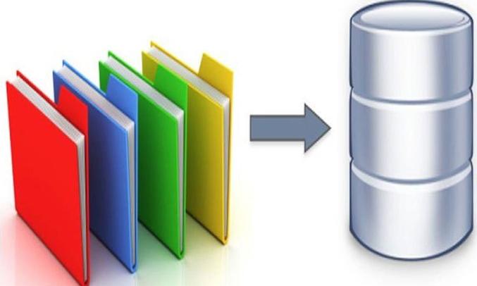 Được trang bị ổ cứng 500GB chứa được nhiều dữ liệu
