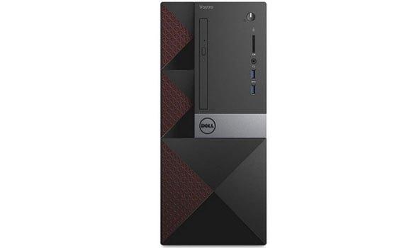 Máy tính để bàn Dell Vostro 3668 (Core i7) cấu hình máy mạnh mẽ cao cấp giá tốt tại nguyenkim.com