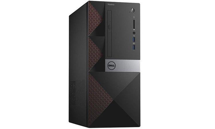 Máy tính để bàn Dell Vostro 3668 (Core i7) vẻ ngoài sang trọng