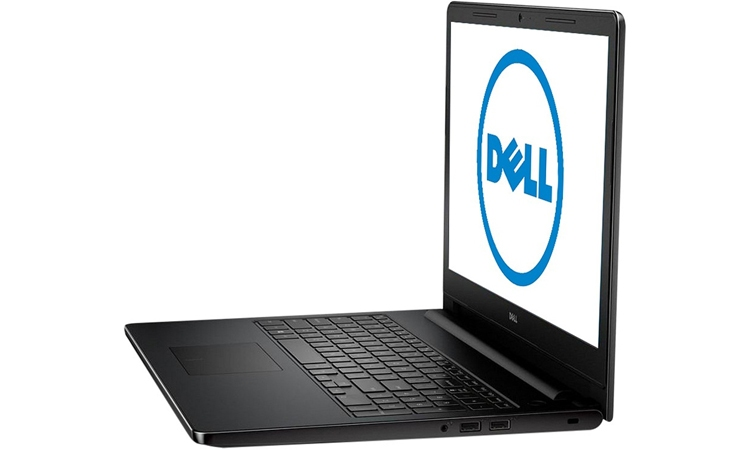 Máy tính xách tay Dell Inspiron N3567 Core I3 bàn phím tông minh