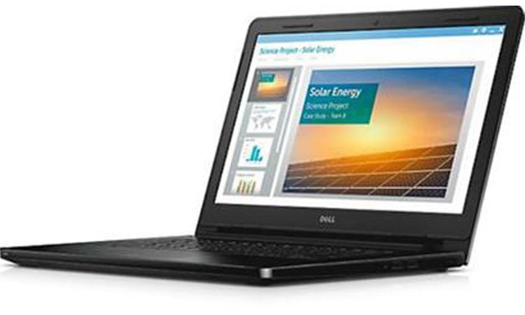 Máy tính xách tay Dell Inspiron N3567 Core I3 pin sử dụng dài lâu