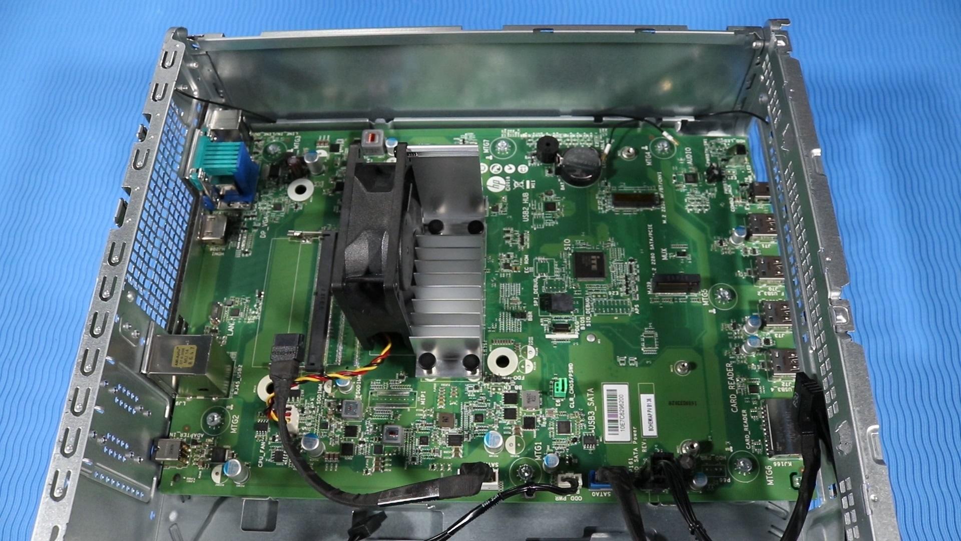 HP S01-pf1144d i5-10400 181A4AA