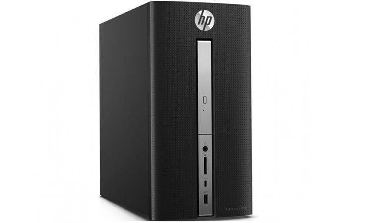 Máy tính để bàn HP Pavilion 570-P012L thiết kế sang trọng