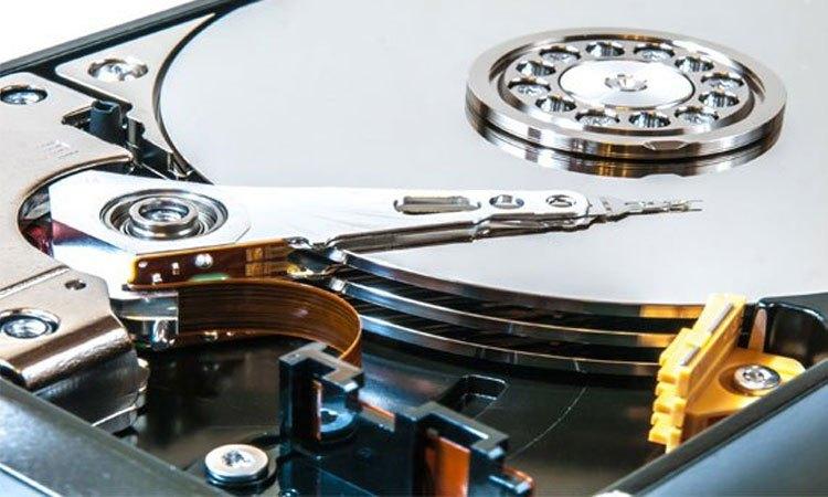 Máy tính để bàn HP Pavilion 570-P012L lưu trữ thoải mái