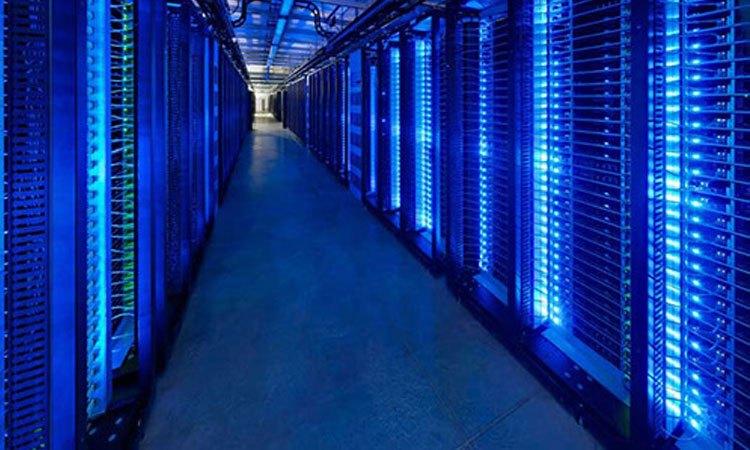 Máy tính để bàn HP Pavilion 570-P017L lưu trữ thoải mái