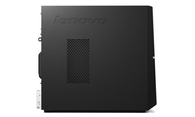 Máy tính để bàn Lenovo 510S-08IKL (90GB007MVN) thiết kế gọn gàng trẻ trung