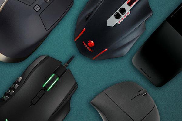 Khi chọn mua chuột máy tính, đừng quá quan tâm đến ngoại hình sản phẩm mà nên chọn thiết bị phù hợp với tay cầm của bạn