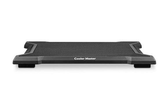 Mua Đế tản nhiệt CoolerMaster X-Liter II màu đen ở đâu tốt