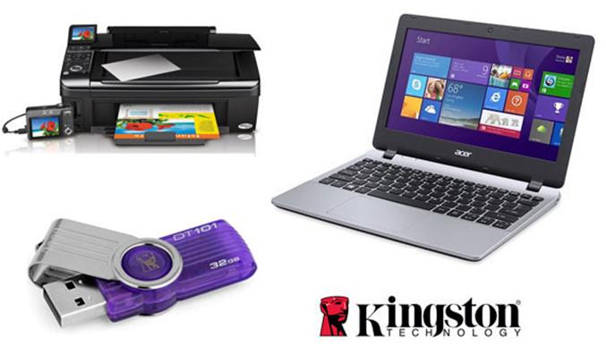 USB Kingston 32GB DT101G2 đa kết nối