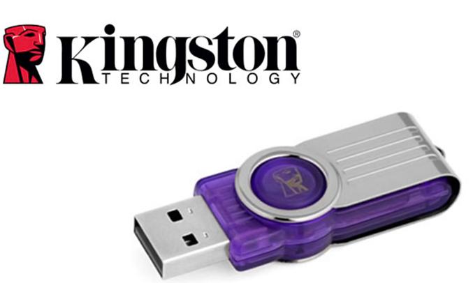USB Kingston 32GB DT101G2 bền bỉ