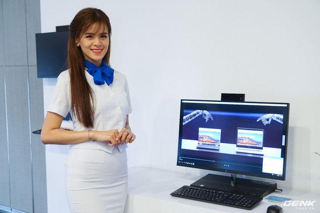 HP cho ra mắt các dòng laptop mới vào dịp cuối năm