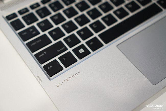 HP EliteBook x360 1020 G2 cho bạn khai thác tối đa hiệu suất làm việc