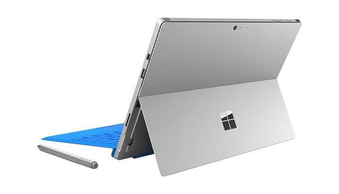 """Máy tính bảng Surface Pro 5 có chiếc bút """"thần thánh"""""""