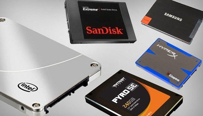 Mua ổ cứng để giúp máy tính chạy nhanh