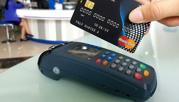 Giảm ngay 10% khi mua sắm laptop bằng thẻ MasterCard