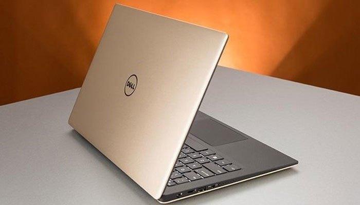 """Dell XPS 13 được xem là chiếc máy tính xách tay 13"""" nhỏ nhất thế giới"""