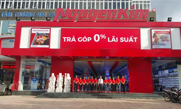 Nguyễn Kim Ea Kar sẽ mang đến quý khách hàng khu vực nhiều sản phẩm chính hãng đến từ các thương hiệu uy tín, giúp làm phong phú hơn sự lựa chọn cho tổ ấm