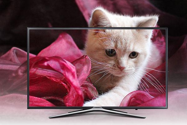 Không cần đi đâu xa hay ra rạp chiếu phim, Smart tivi Samsung sẽ mang cả thế giới giải trí vào ngôi nhà bạn