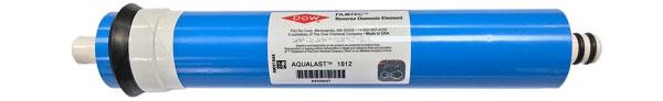 Màng lọc Aqualast được phát triển bởi tập đoàn DOW Water & Process Solution Mỹ
