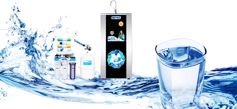 Chiếc máy lọc nước RO thích hợp cho mọi không gian, từ văn phòng công ty, căn tin, phân xưởng, cho đến các nhà hàng, quán ăn và tại chính gia đình bạn
