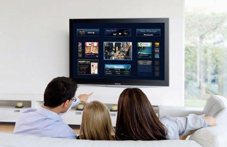 Cho các thiết bị điện tử như TV, máy tính... hoạt động nhiều hơn trong những ngày nồm ẩm